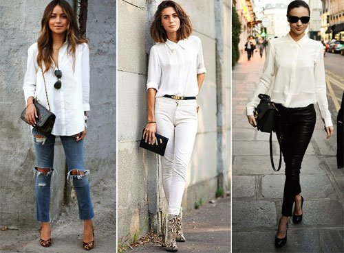 The-Unexpectedly-Sexy-Ways-to-Style-Your-White-Button-Down-Shirt-05