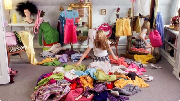 Rita completo - Consultoria de imagem -Organização e gestão do guarda-roupa - selecção de peças