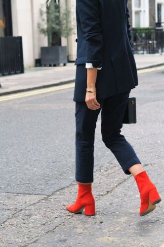 red boots 6